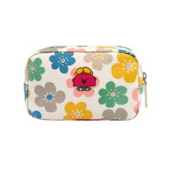 Little Miss Flowers Box Make Up Bag