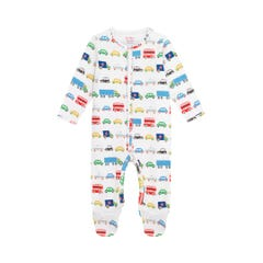 Transport Sleepsuit