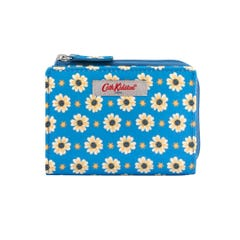 Daisy Star Slim Pocket Purse
