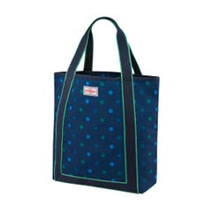 Power Spot Webbing Tote