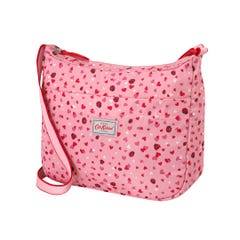 Mini Lovebugs Foldaway Crossbody