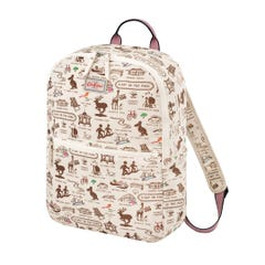 Small London Parks Foldaway Backpack