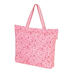 Mini Lovebugs Large Foldaway Tote