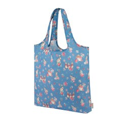 Peter Rabbit Ditsy Foldaway Shopper