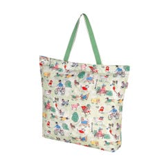 Park Dogs Large Foldaway Tote