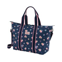 Park Meadow Bunch Foldaway Overnight Bag