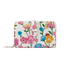 Park Meadow Folded Zip Wallet