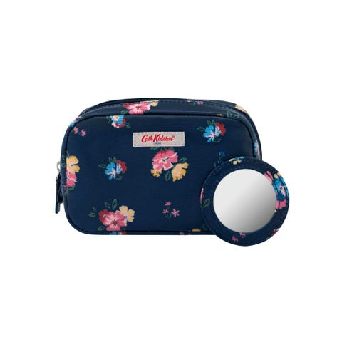 Park Meadow Bunch Classic Make Up Case