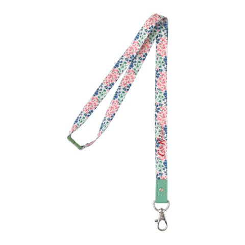 Painted Bluebell Lanyard