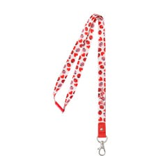Mini Lovebugs Lanyard