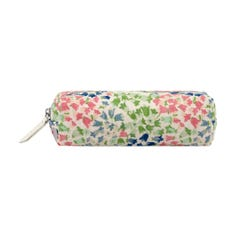 Painted Bluebell Square Pencil Case