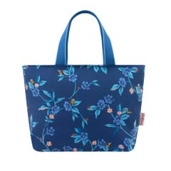 Greenwich Flowers Lunch Tote