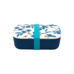 Greenwich Flowers Lunch Box