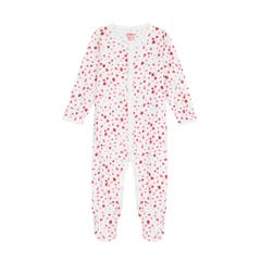 Mini Lovebugs Sleepsuit