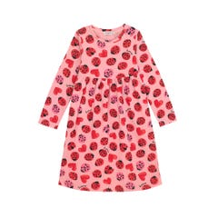 Lovebugs LS Everyday Dress