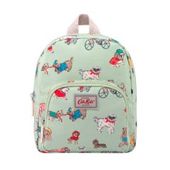 Small Park Dogs Kids Mini Backpack