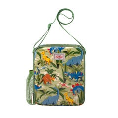 Dinosaur Jungle Kids Lunch Bag