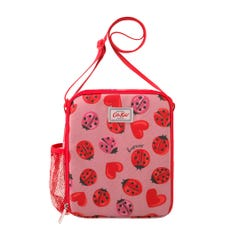 Lovebugs Kids Lunch Bag