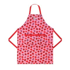 Lovebugs Easy Adjust Apron