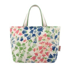 Painted Bluebell Lunch Tote