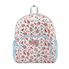 Little Fairies Kids Classic Large Backpack With Mesh Pocket