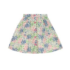 Tiny Painted Bluebell Jessica Skirt
