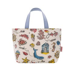 Summer Time Lunch Tote