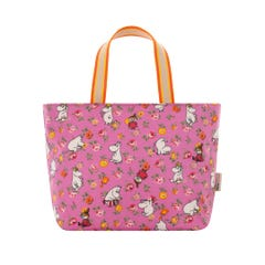 Moomins Linen Sprig Lunch Tote
