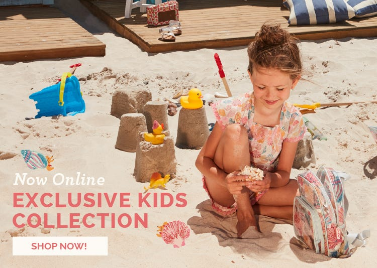 EXCLUSIVE CATH KIDSTON KIDS COLLECTION